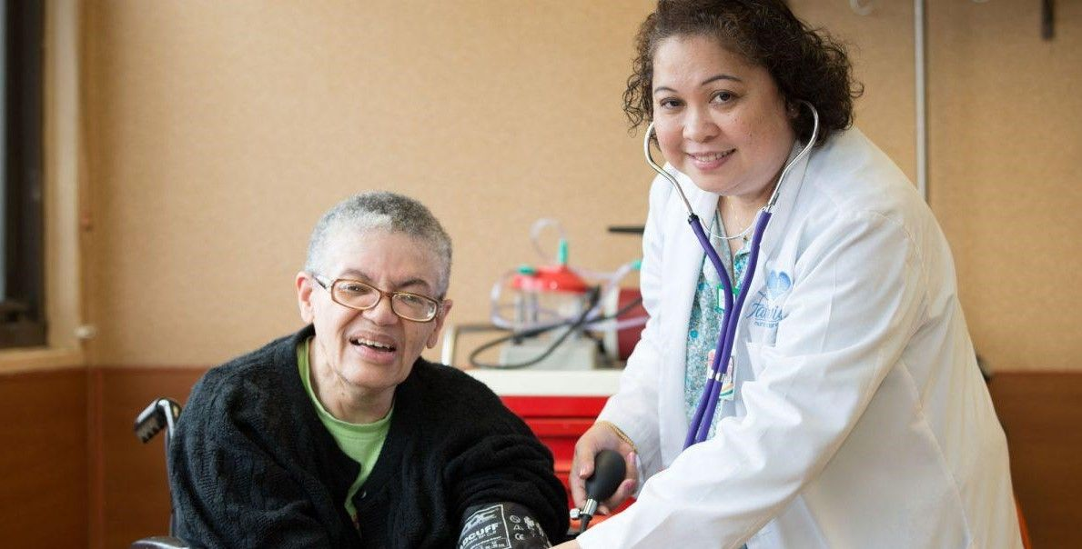 nursing care senior rehabilitation rehab nursing home forest hills queens ny