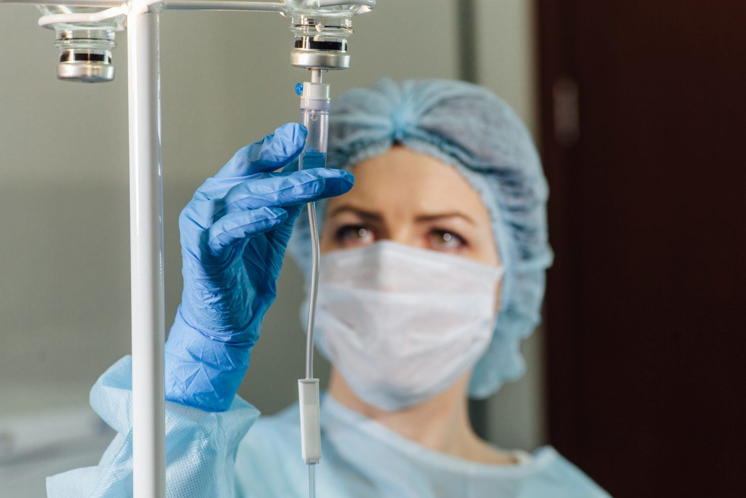 iv therapy Irevive health & wellness is the #1 intravenous therapy provider in nashville, tn iv hydration therapy take as little as 30 minutes to 1 hour depending on vitamin additives and vein accessibility.