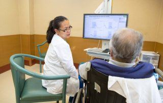 speech therapy activities rehab and nursing home rehabilitation forest hills