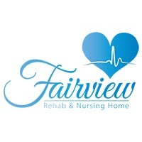 Fairview Rehab & Nursing Home Mobile Logo