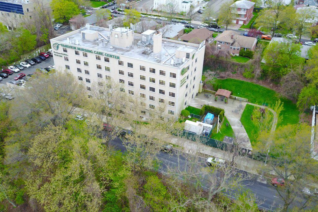 Nursing home in Forest Hills queens new york