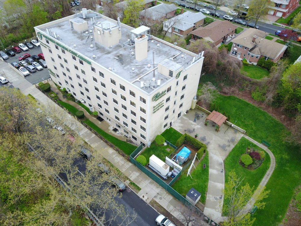 Fairview Rehab and Nursing Home