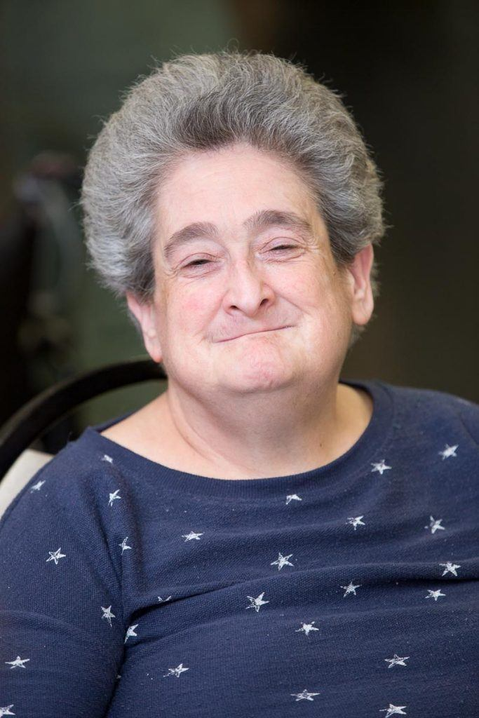 Ellen Balash