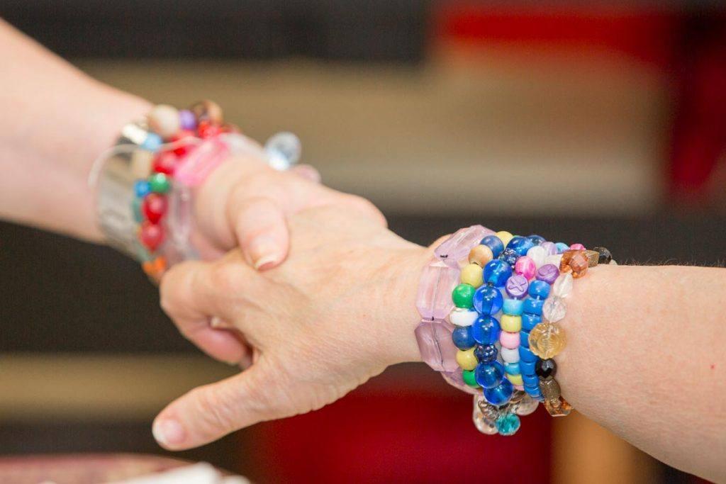 Leisure for seniors rehab forest hills nursing home