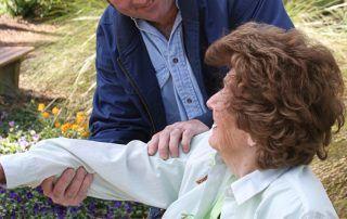 stiff muscles rehab center nursing home brooklyn ny
