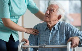 nursing care after surgery rehab nursing home