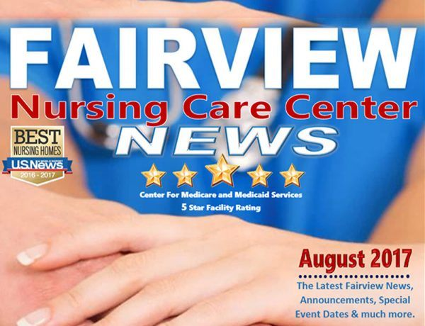 Fairview Nursing Care Center