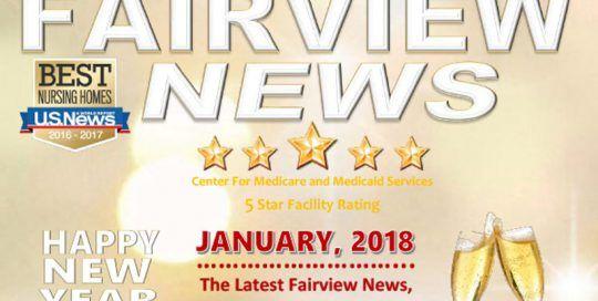 Fairview Nursing Care Center