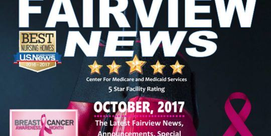 5 stars Center for Medicare and Medical Services
