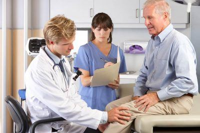 joint replacement care rehab nursing home queens