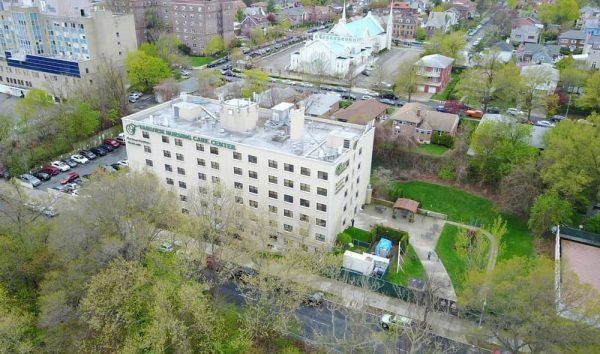fairview rehab and nursing home queens forest hills