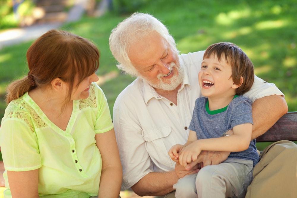 Family Involvement for Seniors