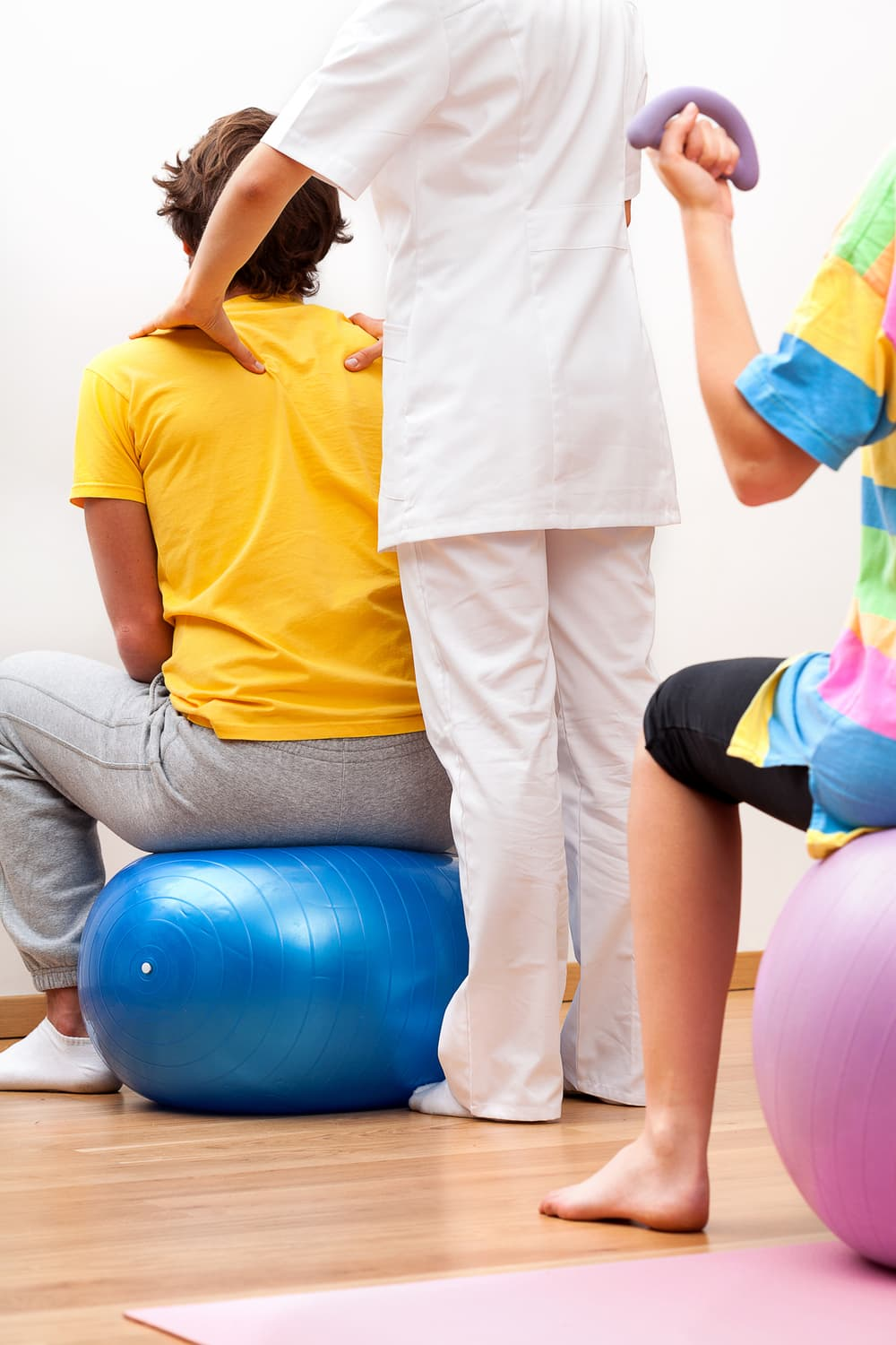 Occupational therapy in Queens Nursing home Rehabilitation