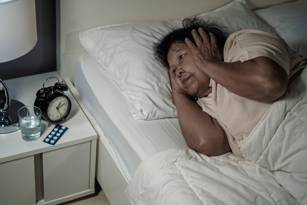 elderly sleep disorders therapy in Queens New York City