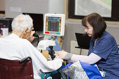 cardiac skilled therapists forest hills queens rehabilitation nursing home