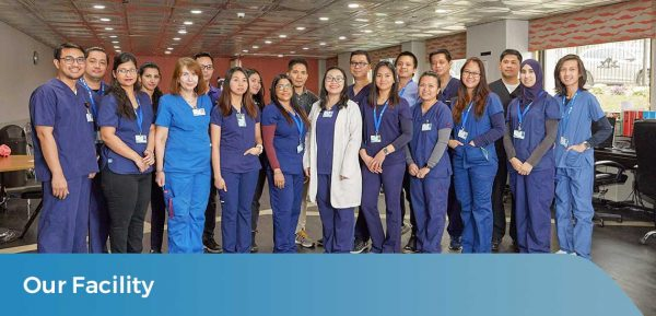 Fairview Rehab staff members aims to provide best nursing care located at Foresthills Queens, NY
