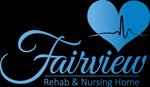 Fairview Rehab & Nursing Home Logo