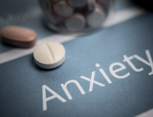 Coping With Anxiety Disorders In Seniors