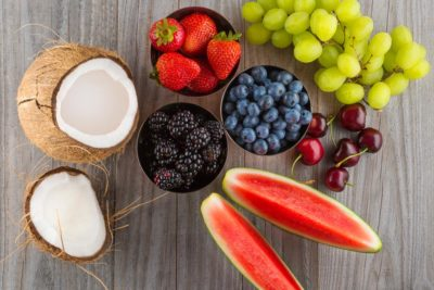 Healthy food for seniors losing their appetite