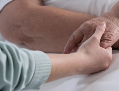 How Long Can You Have Palliative Care In Nursing Homes?