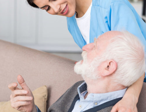 Caring for Neurological Diseases In a Nursing Home