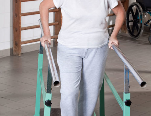 What Are Outpatient Rehabilitation Services?