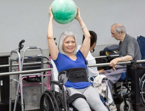 Cardiac Rehab Is Necessary After Bypass Surgery