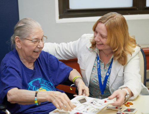Questions To Ask When Choosing A Nursing Home