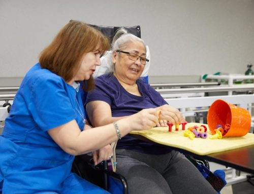What Can Occupational Therapy Do for Seniors?