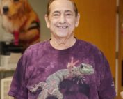 Ronald Wiesenfeld, Fairview resident