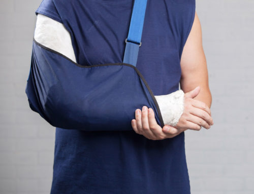 How Long Does It Take To Recover From A Broken Shoulder