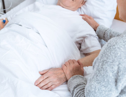 Bedsores: When To Seek Medical Care