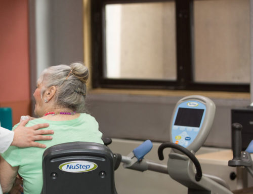 Pulmonary Rehab: How It Can Improve Lung Function