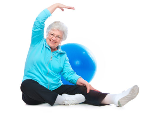 Arthritis And Joints: What Happens If You Don't Exercise