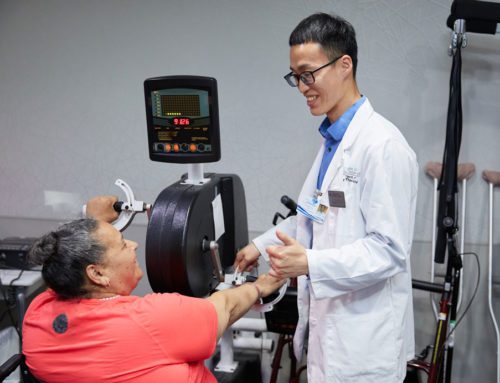Physical Therapy After Surgery: 4 Ways To Speed Up Recovery
