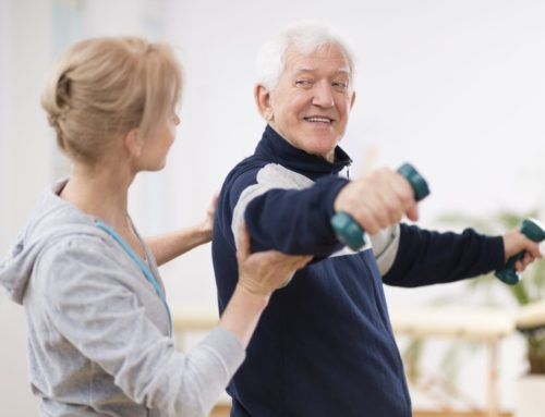 Short-Term Rehab Therapy And Its Surprising Benefits