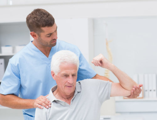 Shoulder Pain: What Causes It And How To Stop The Pain