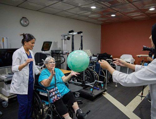 Cardiac Rehab Exercise Program: What Does It Involve?